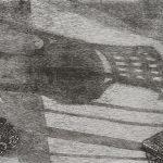 木版 ( 109 x 139cm )