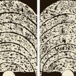 木版 (77 x 107cm)