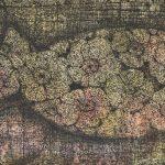 銅版 (47 x 80cm)