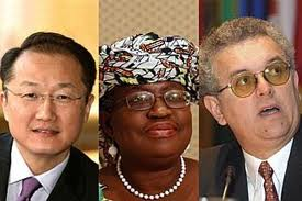 World Bank Presidency: Who the Cap Fits