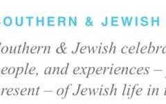 Southern & Jewish Header