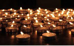 Memorial Candles
