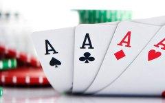 Cards Header