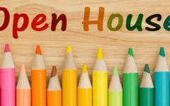 Religious School Open House
