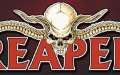 Reaper Banner