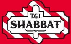 TGI Shabbat