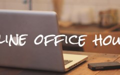 Online Office Hours