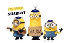 Minyan Minions