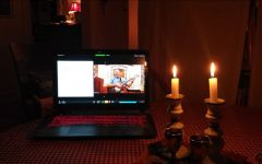 Online Shabbat