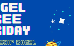 Bagel Free Friday Header