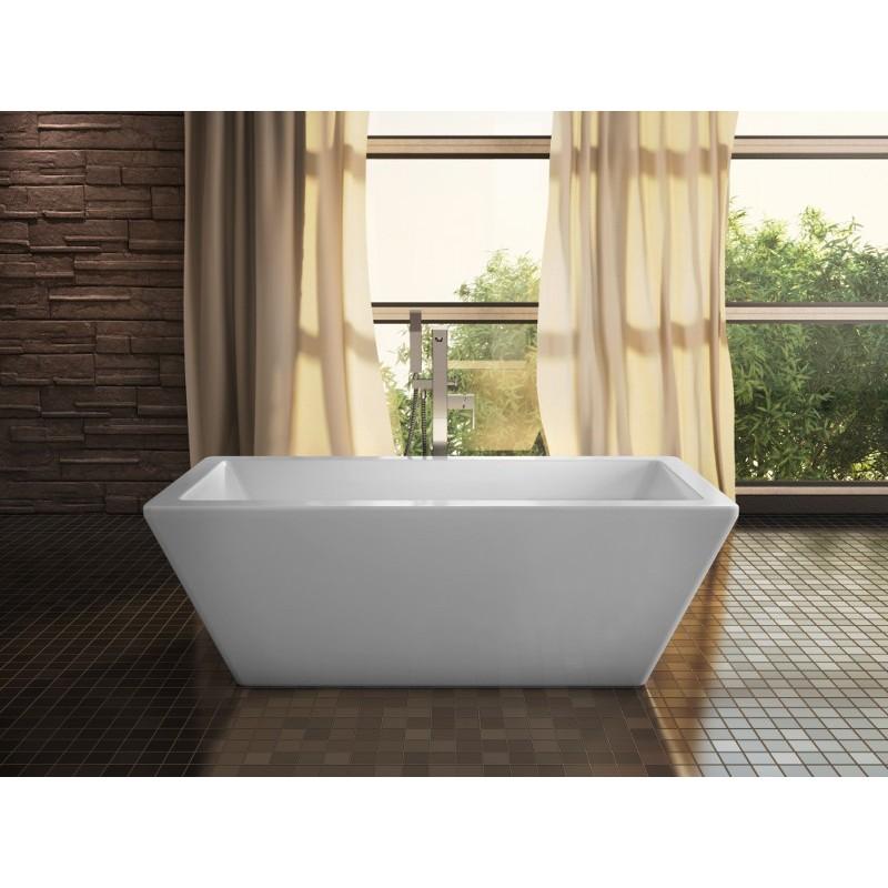 Buy Neptune Freestanding AMAZE Bathtub Rectangle at