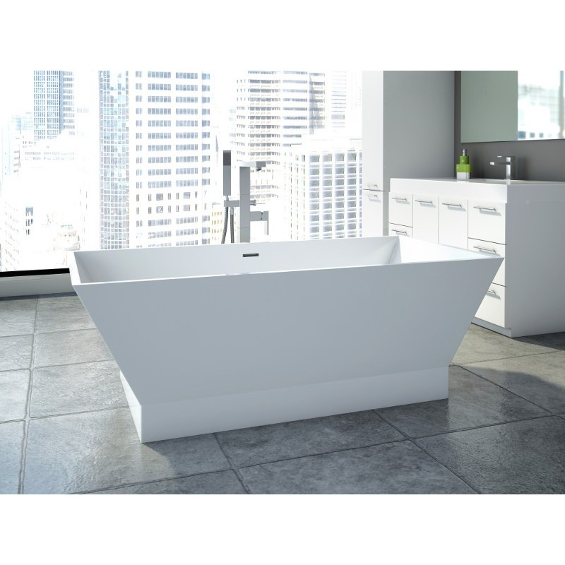 Buy Neptune Freestanding WISH R2 Bathtub with Air System