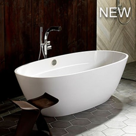 Buy Victoria  Albert Terrassa Dual Ended Tub at Discount Price at Kolani Kitchen  Bath in
