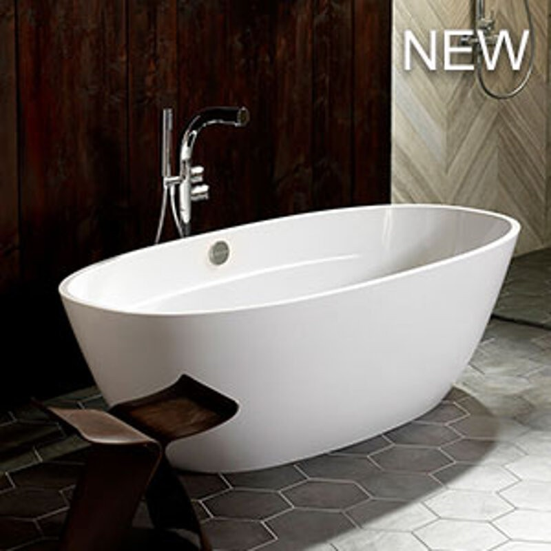 Buy Victoria Albert Terrassa Dual Ended Tub At Discount