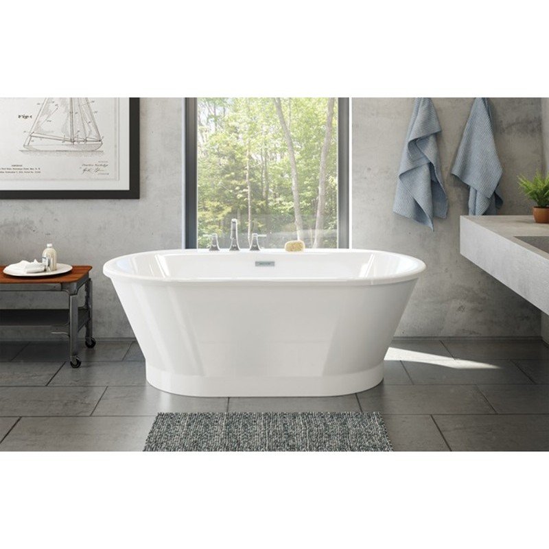 Buy MAAX BRIOSO 6636 BATHTUB 103903 At Discount Price At