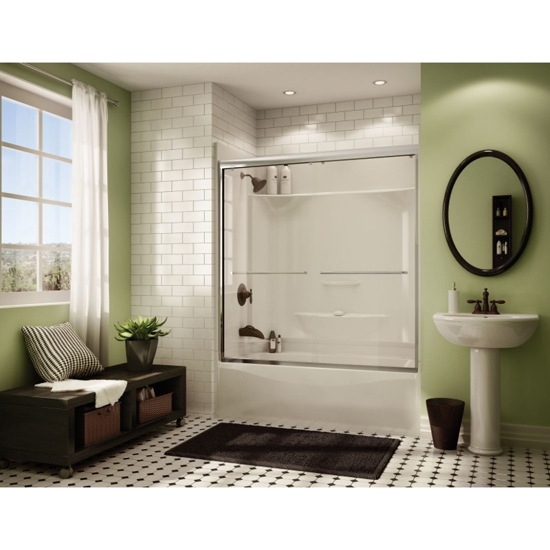 Buy MAAX KDTS3260 4PIECE TUB SHOWER  145012 at Discount