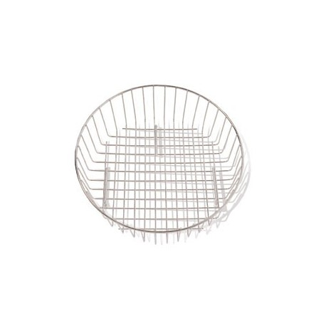 Buy Kindred DB14S stainless steel drainer basket at