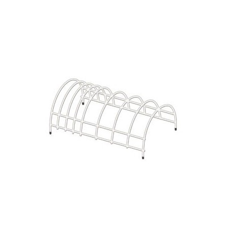 Buy Kindred DR1614 Stainless steel dish rack with poly