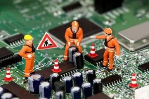 Teknik Servis Çalışanları