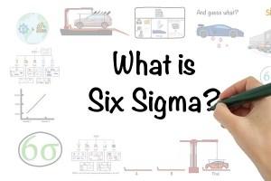 6 Sigma Araçları – Proje Beyanı ve Müşterinin Sesi