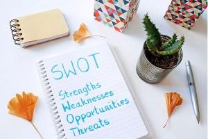 Daha İyi Stratejik Planlama İçin SWOT Analizi Nasıl Yapılır?