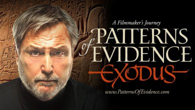 Photo of Patterns of Evidence – Exodus