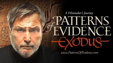 Photo of Patterns of Evidence – Exodus