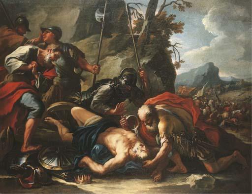 Francesco_Conti_-_Death_of_King_Josiah