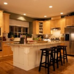 Pot Lights For Kitchen Antique Islands Sale Recessed Lighting Installation Maryland Dc Virginia A In The Gaithersburg Md