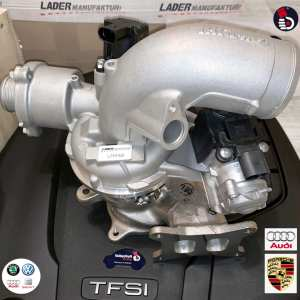LM430 Turbo IS20 Audi B9 A4 A5 F5 Porsche Macan