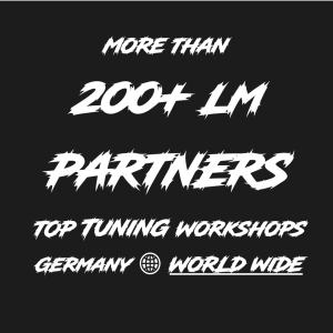 LM Partners and workshops for installation and software Germany Europa Global