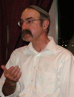 Rabbi Mordechai Scher