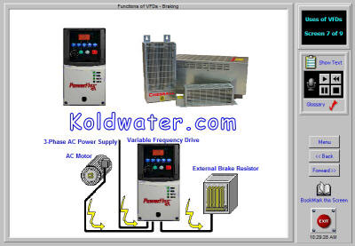 abb vfd wiring diagram chevy blazer stereo allen bradley basics training variable frequency drive theory