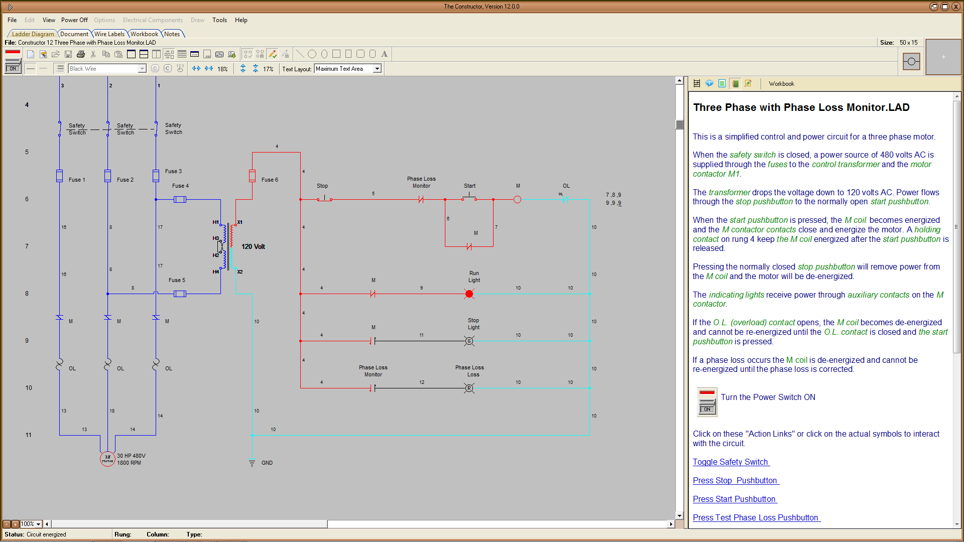 Wiring Diagram Simulator Software Free Download Wiring Diagram