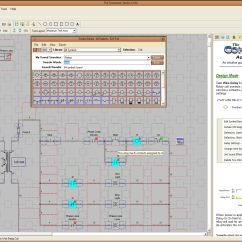 Electrical Ladder Diagram Software Of The Transfer Kinetic Energy Constructor 13 Circuit Simulator