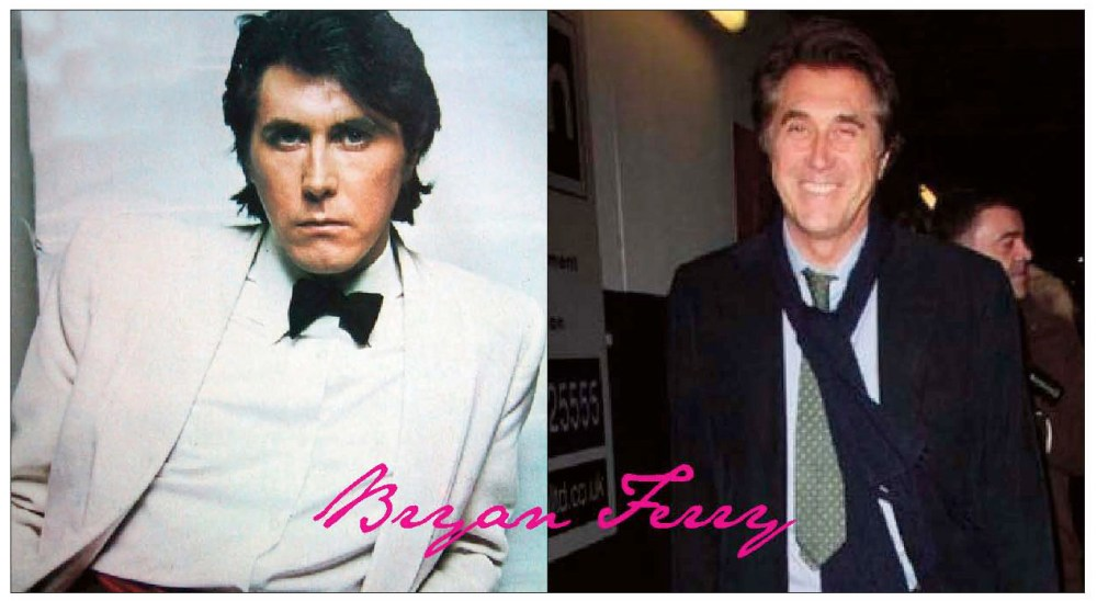 Bryan Ferry — More Than This??? (1/5)