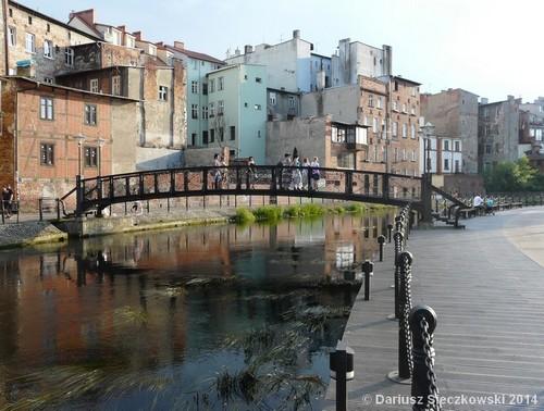 Bydgoszcz - Wenecja Bydgoska