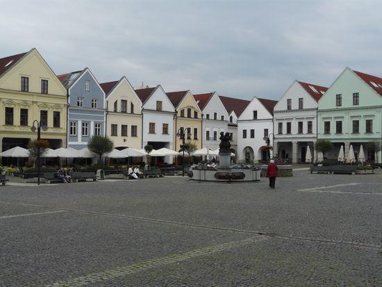 Żylina - Marianske namestie