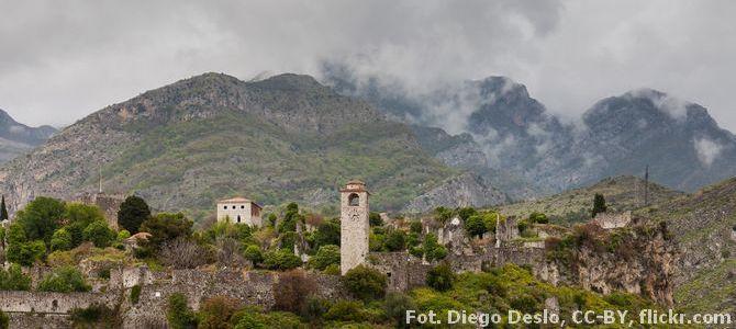 Czarnogóra koleją i autobusem – plan wycieczki