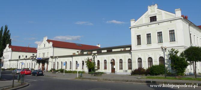 Bohumín – dworzec kolejowy