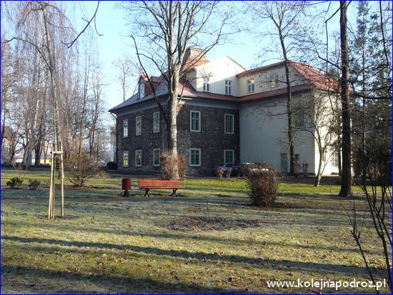 Chrzanów - Muzeum Ziemi Chrzanowskiej