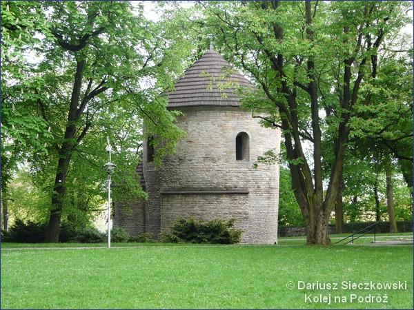 Cieszyńska Rotunda