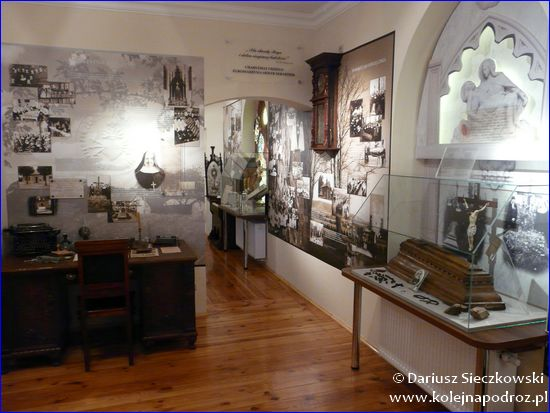 Oświęcim - Muzeum Sióstr Serafitek