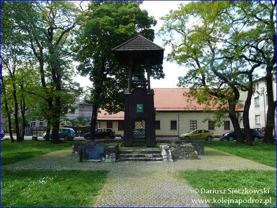 Tarnowskie Góry - dzwonnica Gwarków