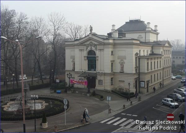 Teatr w Bielsku-Białej
