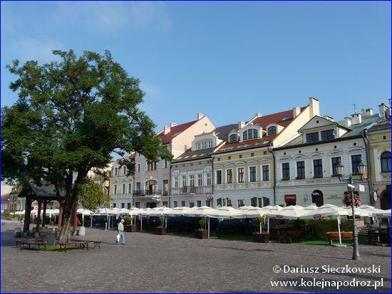 Rzeszów - Rynek