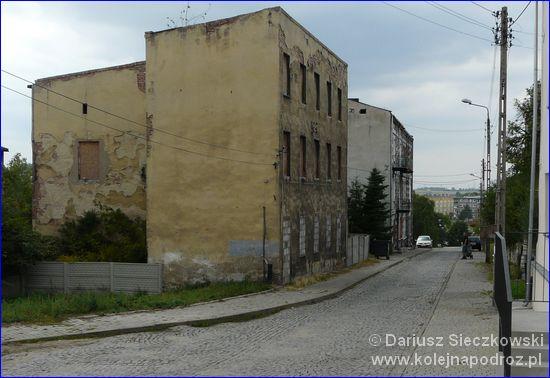 Ulica Plebańska