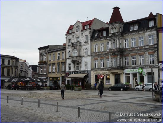 Mysłowice - Rynek