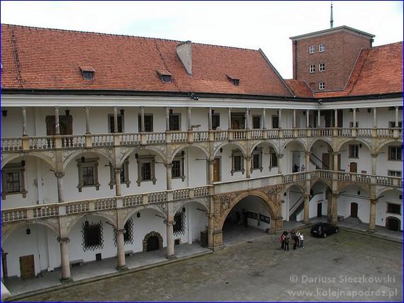 Zamek Książąt Piastowskich w Brzegu