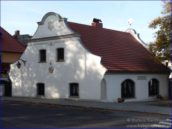 Oberża w Głogówku